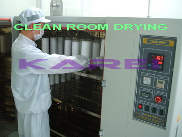 CLEAN ROOM DRYING _I